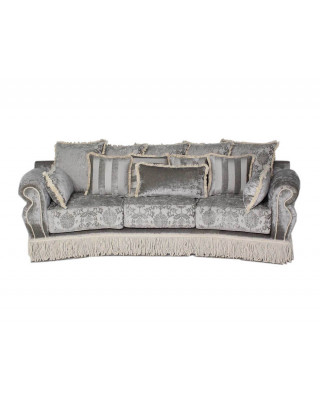Ilhaam 4Div Couch Fabric