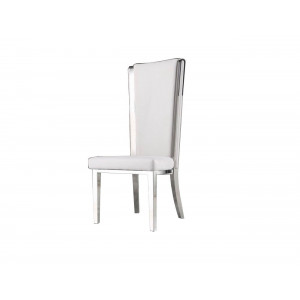 Bulgarie Chair White
