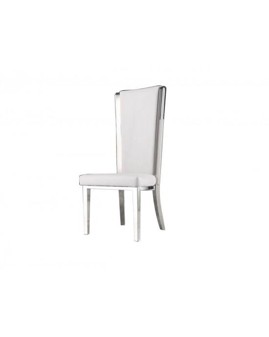 Bulgarie Chair White