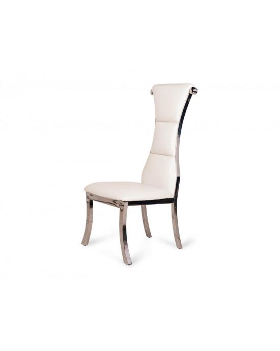Cesar Chair White