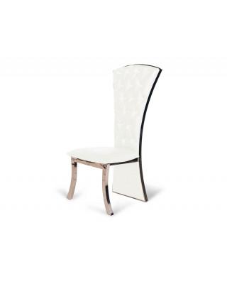 Diamond Dining Chair Champaigne