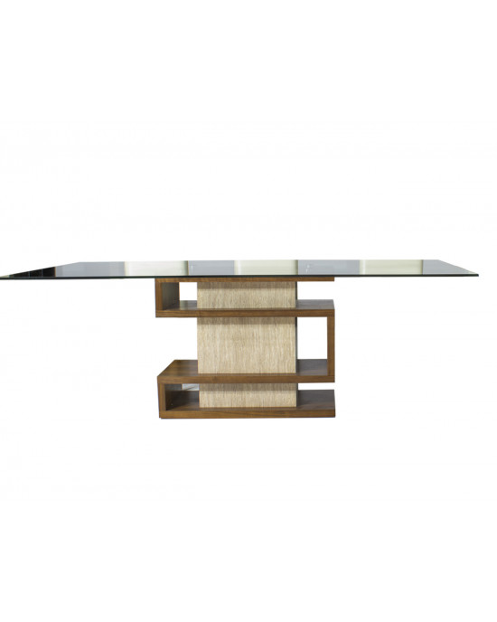 Cerruti Dining Table Only
