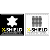 X-Shield : leather protector  keeps leather newer for longer. It protects  against damaging stains and wear  + R120.00